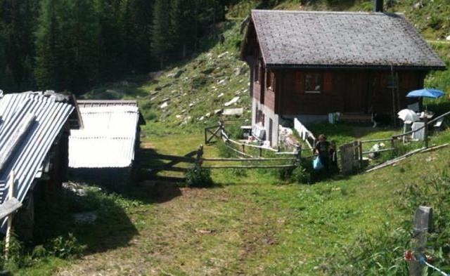 Alpe Raft