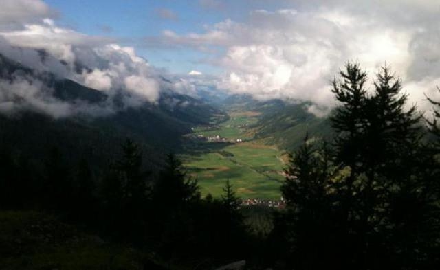 Alpe Lengis