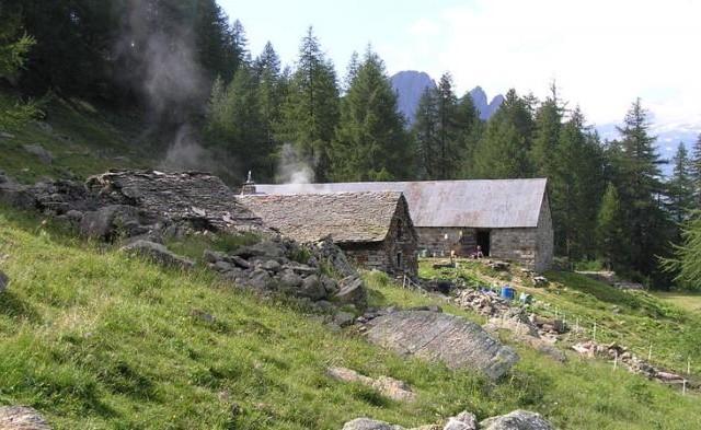 Alpe Waira